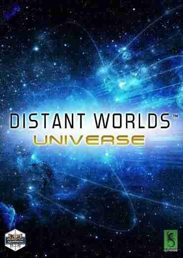 Descargar Distant Worlds Universe [English][SKIDROW] por Torrent